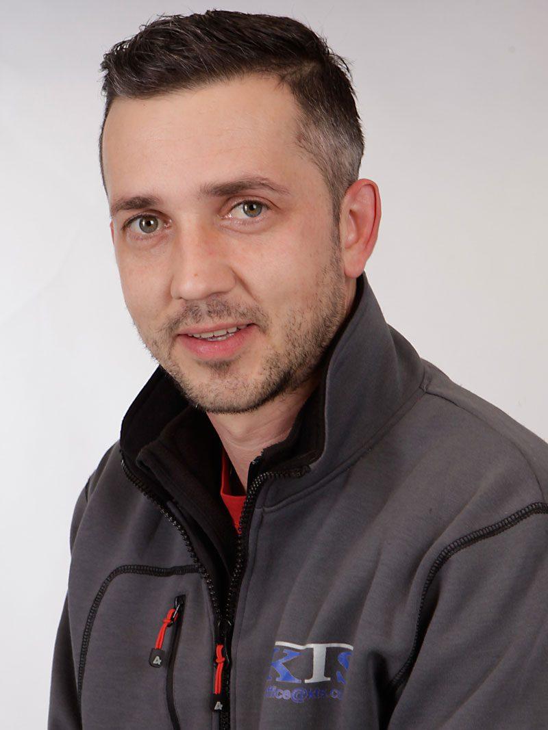 Dietmar Mikl, KTS Kabel Tech Schöffmann in Villach