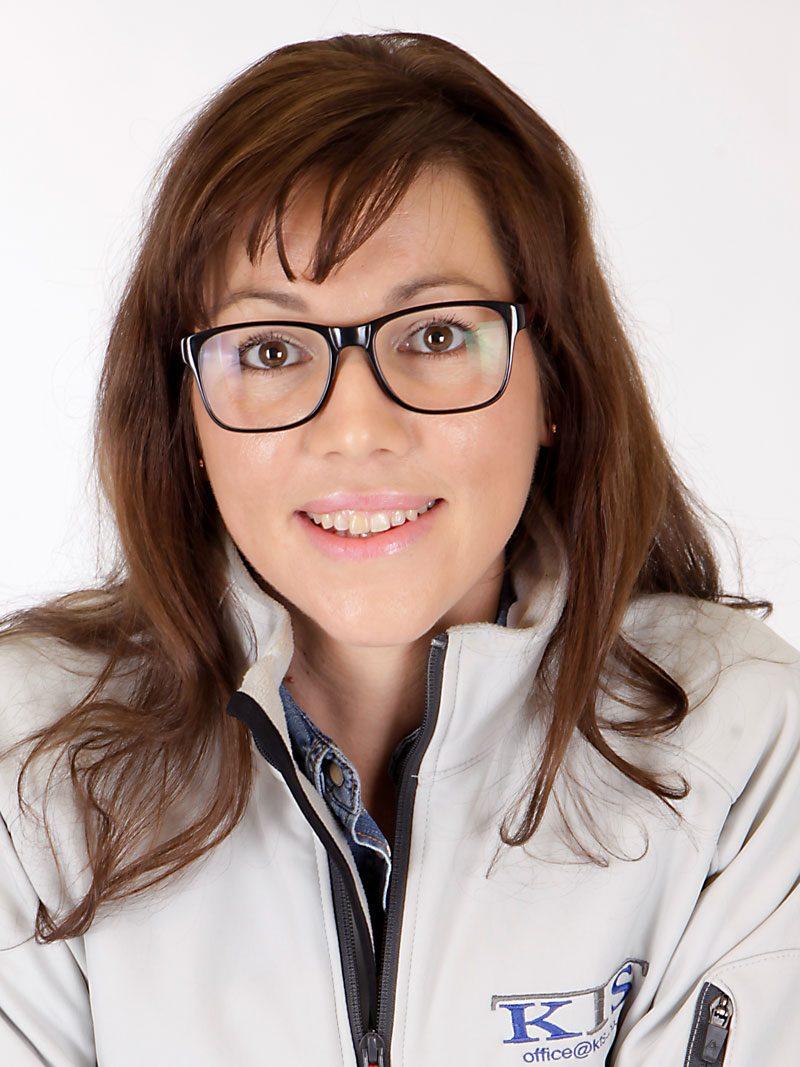 Sylvia Schöffmann-Steffler, KTS Kabel Tech Schöffmann in Villach